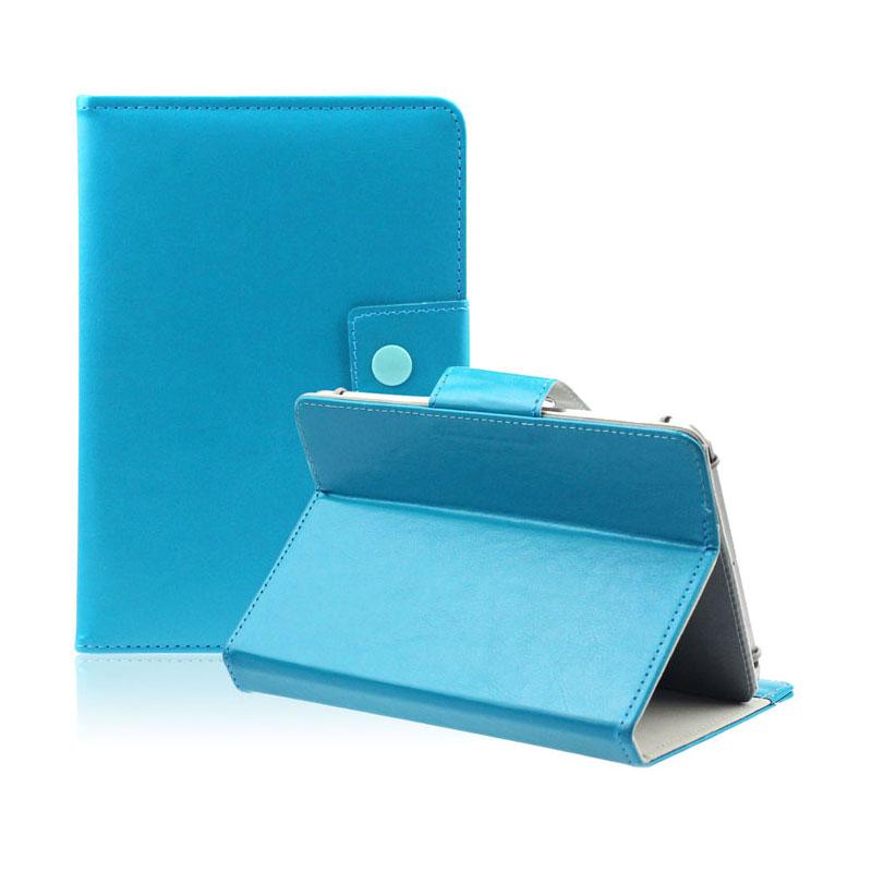 Capa de couro universal para tablet série