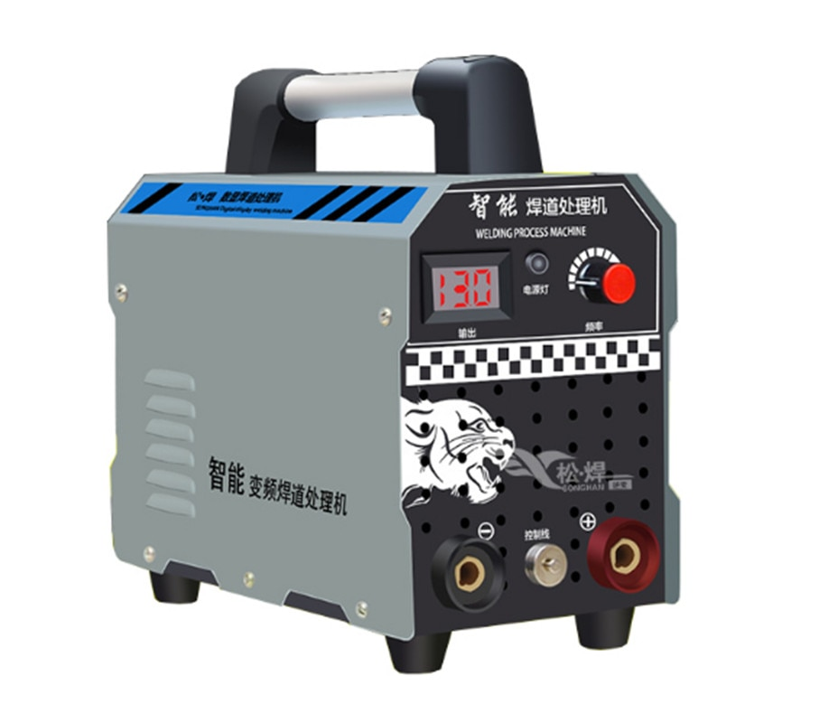 220V Rvs Lasnaad Processor Argonbooglassen Spot Lassen Reinigingsmachine Elektrolytische Polijstmachine Y