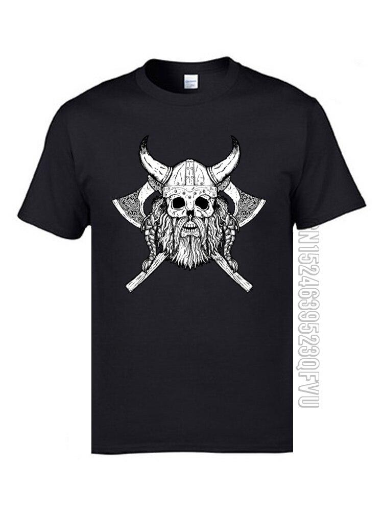 Camisetas negras de moda para verano/otoño, Camisetas con cuello redondo, Camisetas Vintage...