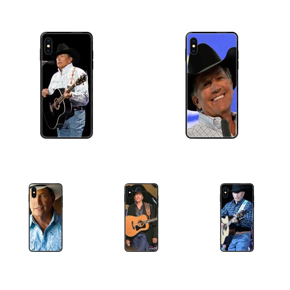 Special George Harvey Strait American Music For Huawei Honor 20 20I 20S 10 10I 6A 7A 7X 8C 8X 9 9A 9I 9X Lite Pro