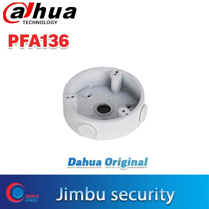 Dahua камера Поддержка DH-PFA136 водонепроницаемый распределительный ящик совместимый тип тела IP купольная камера DH-IPC HDBW5XXX HD-CVI с HDW7