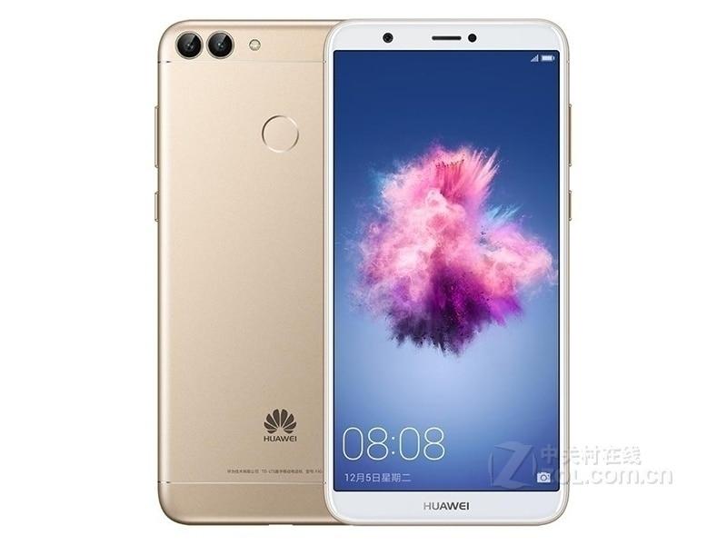 celular Huawei P Smart smarthone 4GB RAM 64GB ROM Android 8.0 Kirin 659 Fingerprint