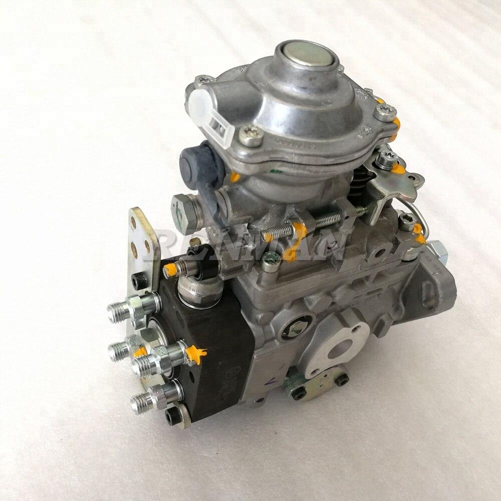 4B3.9 4BT مضخة حقن وقود المحرك 3960901 0460424257A 0460424257
