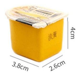 Гуашь пигмент желе 30mlx15/20/40/80 цветов/красящий пигмент набор/Товары для рисования/товары для рукоделия