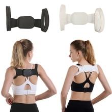 Men Women Spine Posture Corrector Protection Back Shoulder Posture Correction Band Humpback Back Pain Relief Corrector Brace