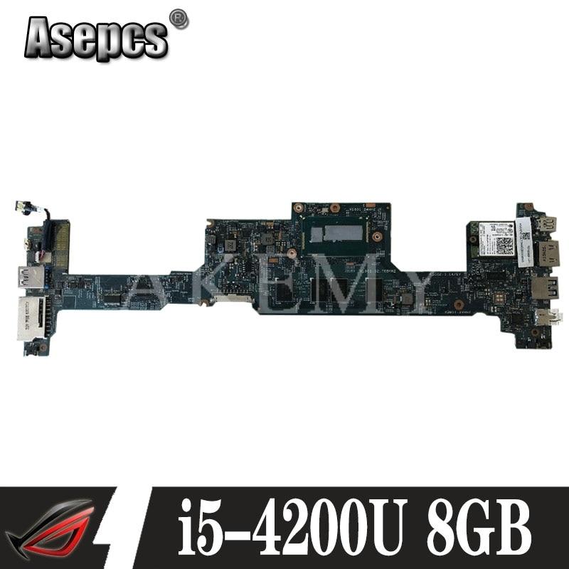 Nuevo SAMXINNO TP550LA placa madre para Asus TP550LA TP550LJ TP550LD TP550LN placa...