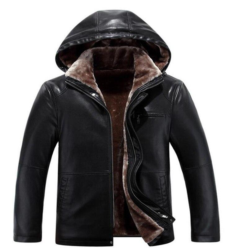 معطف رجالي من جلد الغنم معطف معطف سميك معاطف الشتاء المعاطف الدافئة