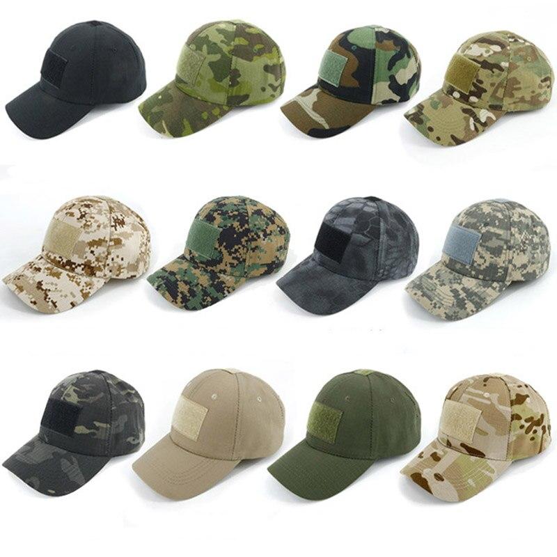 Женская камуфляжная шляпа, бейсболки, простые тактические военные армейские камуфляжные охотничьи кепки, кепки, кепки для взрослых