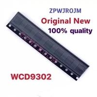5PCS WCD9302 WCD9304 WCD9306 WCD9310