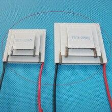 TEC3-22903 방열판 열전기 냉각기 펠티어 냉각 판 12V 3A 11.1W 냉동 모듈