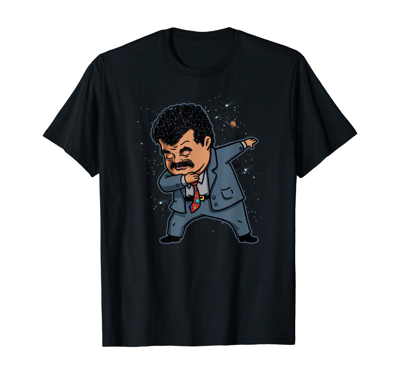Camiseta con las estrellas de Tyson