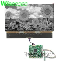 wisecoco monochrome lcd 13 3 inch 38402160 ips tft uhd monochrome 4k lcd panel for 3d lcd printer high transmittance