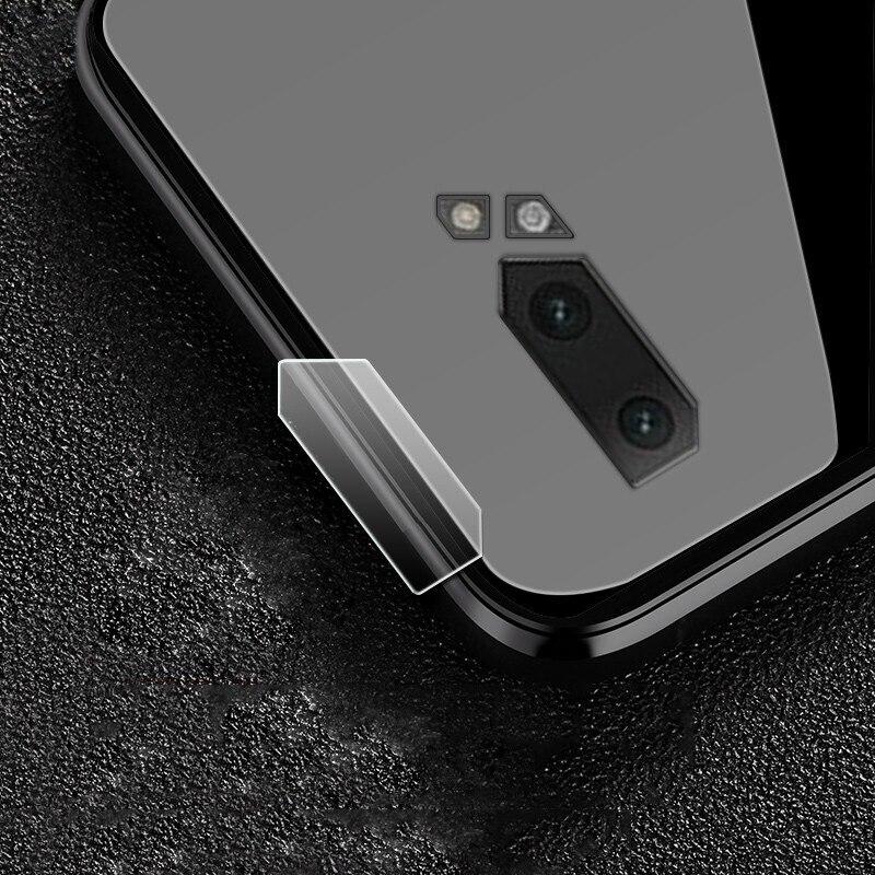 Защитная пленка для камеры ASUS ZenFone ROG Phone II 2 ZS660KL ZenFone 6 ZS630KL Max Pro M2 M1 ZB631KL из закаленного стекла