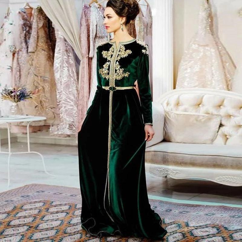 Bespoke Occasion Dresses