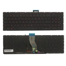 Клавиатура для ноутбука HP Omen 17-W000 17-W100 17-W200 17t-w000 17t-w100 17t-w200 17-w001la 17-w101la 17-W 17-w202la
