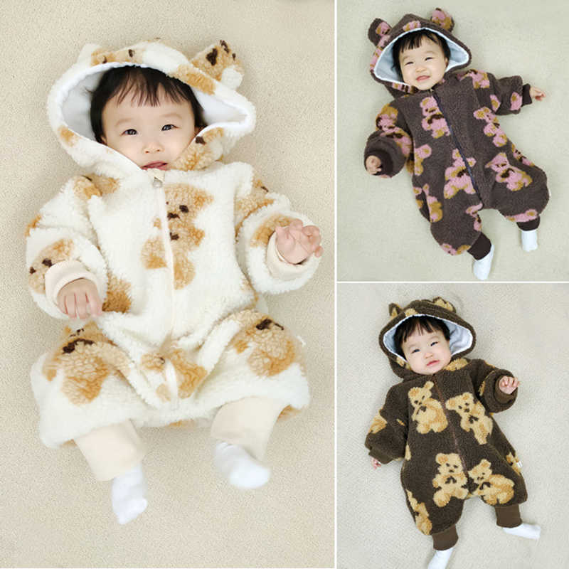 Monos De Invierno Para Bebé Disfraz De Bebé Niña Ropa Para Recién Nacido Peleles De Bebé Para Mameluco Niño Bebé Ropa Infantil 2020 Peleles Aliexpress