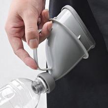Urinoir Portable dextérieur   Urinoir femmes debout durgence, entonnoir, dispositif durinoir de voyage, urin urinaire, Camping, toilettes pissage pour adultes
