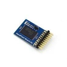 NandFlash Board (A) Lagerung Modul mit 1G Bit (128M x 8 Bit) speicher an Bord