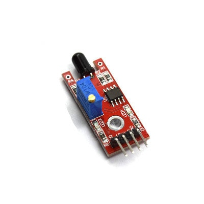 Flame sensor module KY-026 Intelligent car fire source detection module