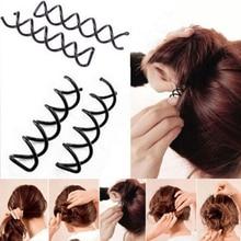 Accesorio de horquillas para el cabello