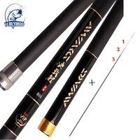8m/9m/10m/11m/12m/13m Feeder Rod Telescopic Fishing Rod Ultra Long Carbon Fishing Rod Fishing Tackle YURUYIROD
