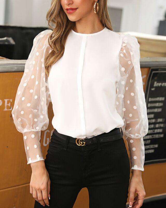 Blusa de manga comprida de malha pura de manga comprida para mulheres camisas camisas preto rosa branco blusa