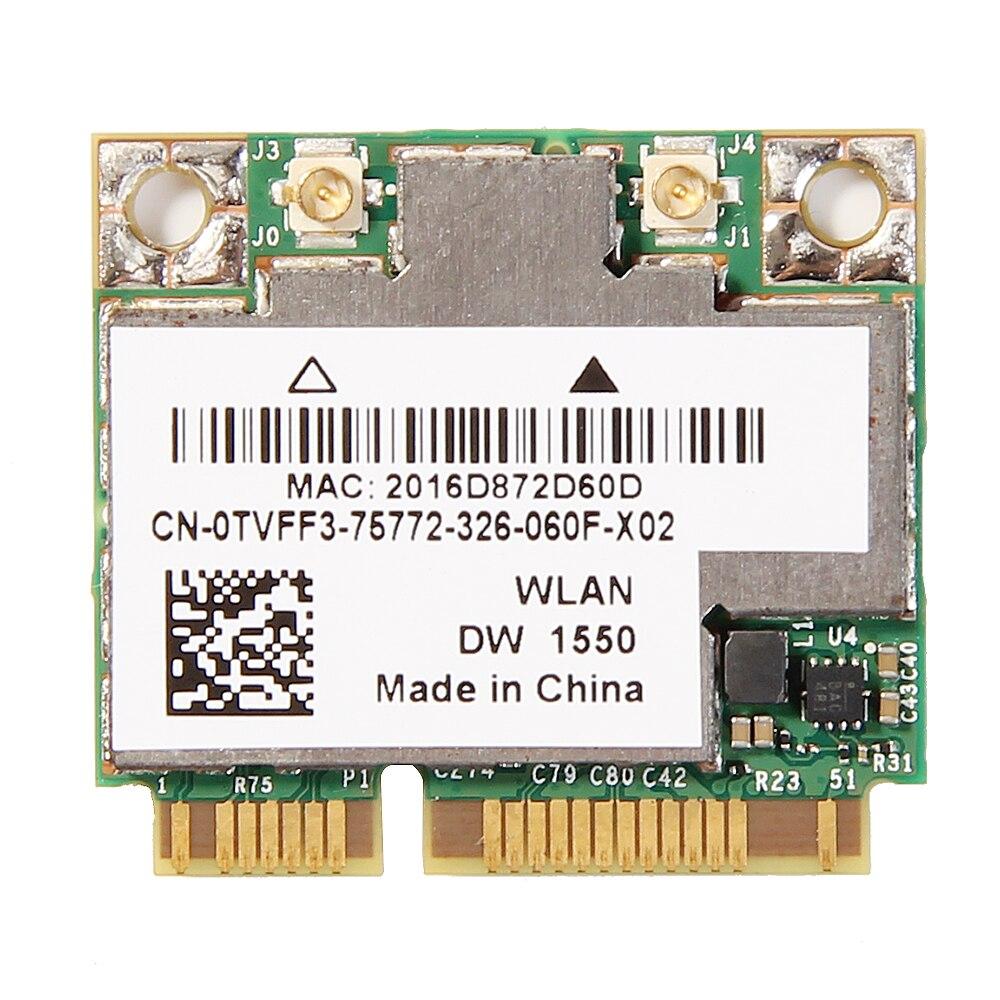 BCM94352HMB-Mini ordenador portátil de doble banda, tarjeta Wifi, AW-CE123H, DW1550, 1200Mbps, 802.11ac,...