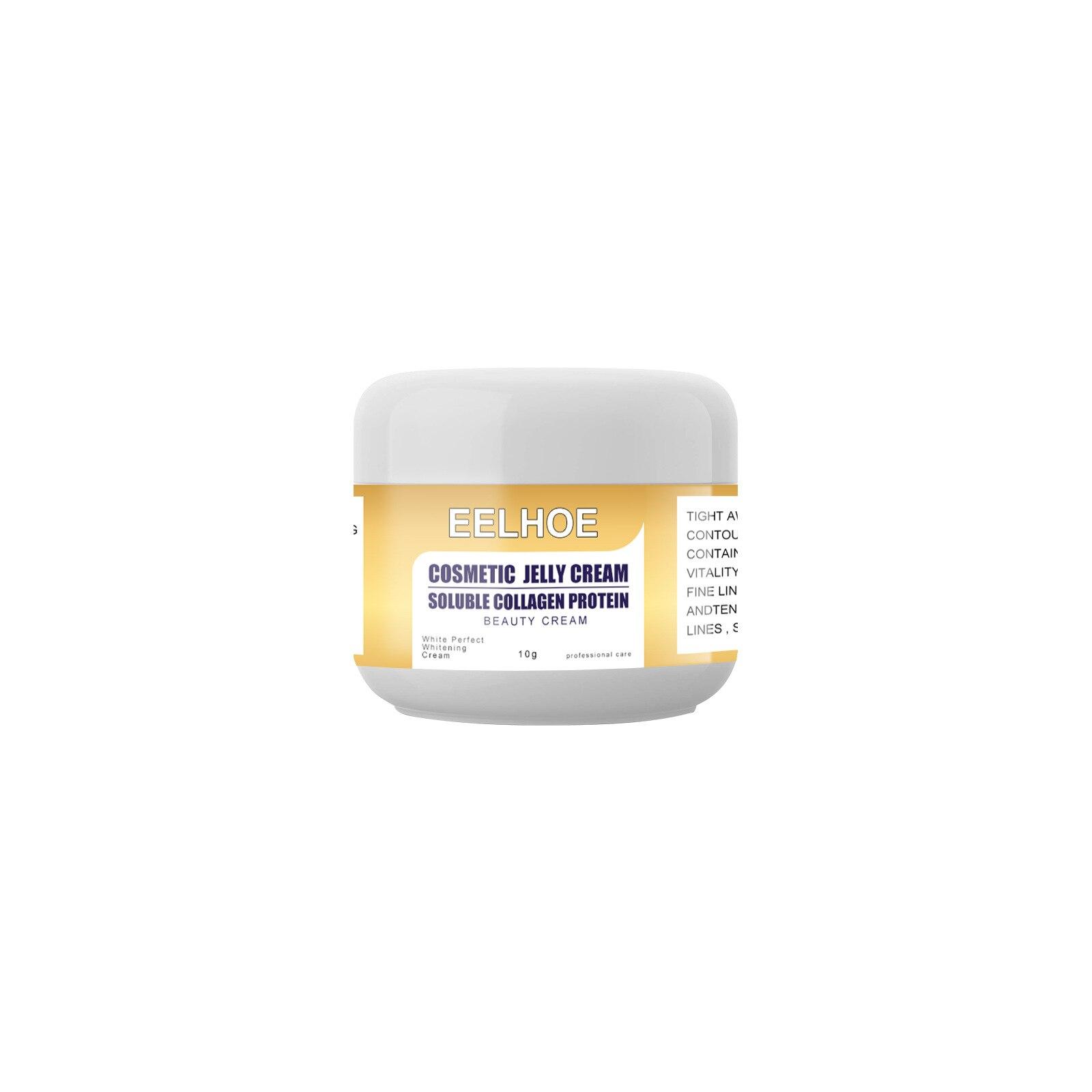 1 PCS Effective Anti Wrinkle Whitening Cream Aloe Anti-Aging Wrinkle Moisturizing Collagen cream Fac