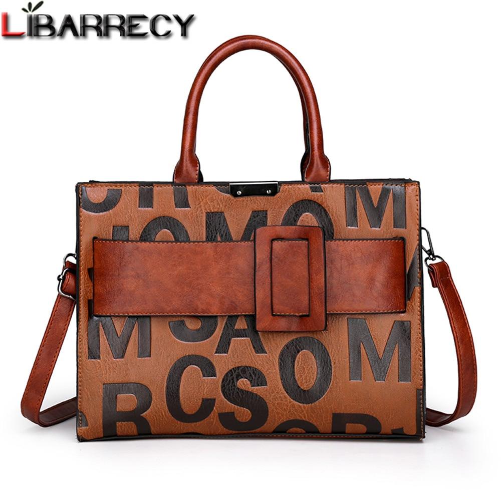 Light Luxury Handbags Women Bags Designer Letter Belt Shoulder Bags High Quality Ladies Crossbody Hand Tote Bags For Women 2020