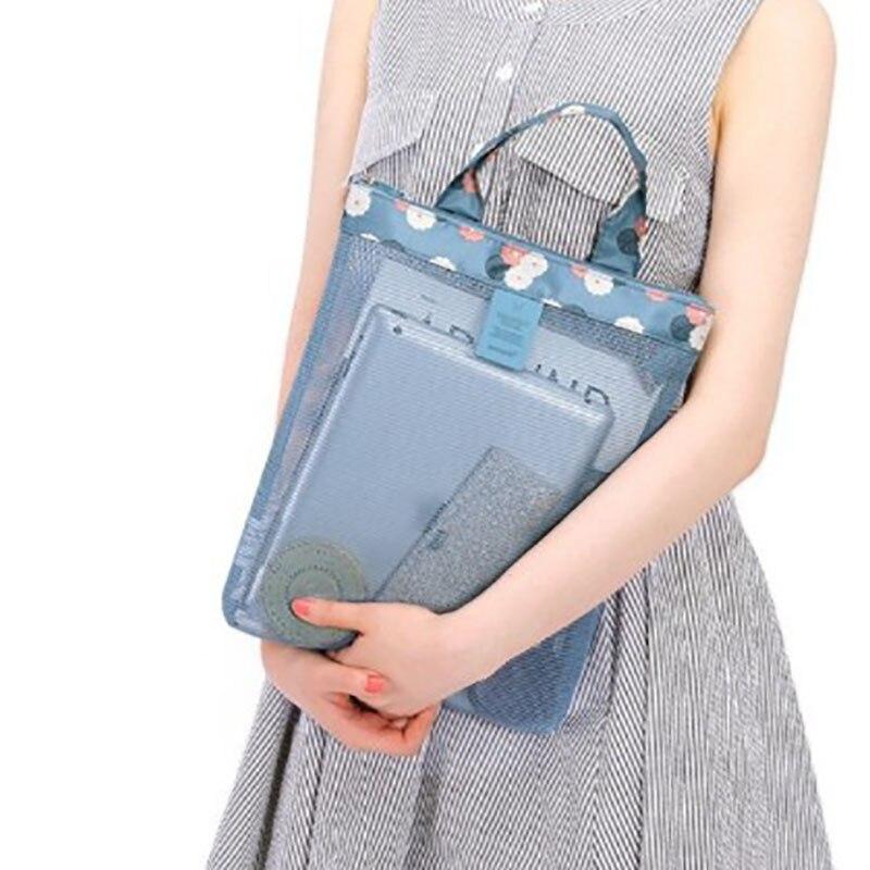Bolso de playa de malla bolso para natación bolsa de cosméticos bolso de verano portátil de transporte de pelota juguetes ropa de almacenamiento bolso de deportes al aire libre