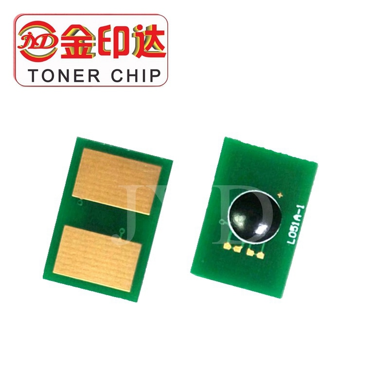 7K 45807120 B412 B432 B472 chip reset compatible para Okidata B412dn/B432dn/MB472w/MB492dn/ B512dn/MB562dnw/MB472dnw toner chip