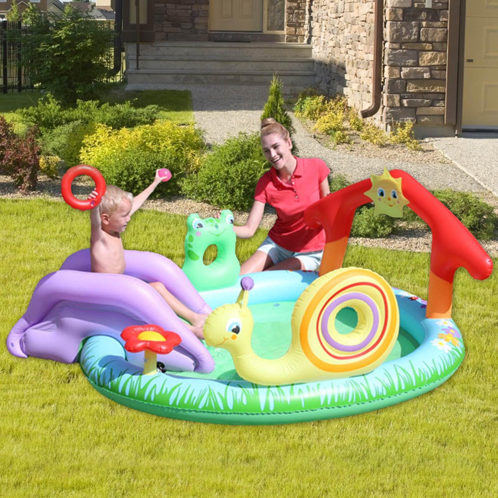 حمام سباحة قابل للنفخ لعبة مركز كرة أوشن بركة الرضع التجديف بركة الأطفال حمام سباحة سميكة الصيد الرمال بركة