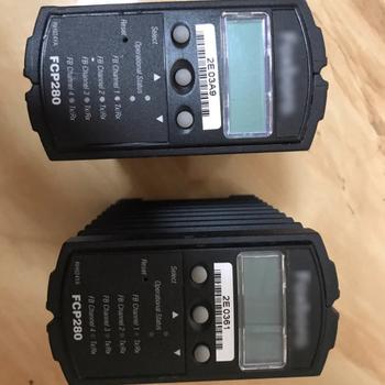 FCP280 RH924YA  used in good condition