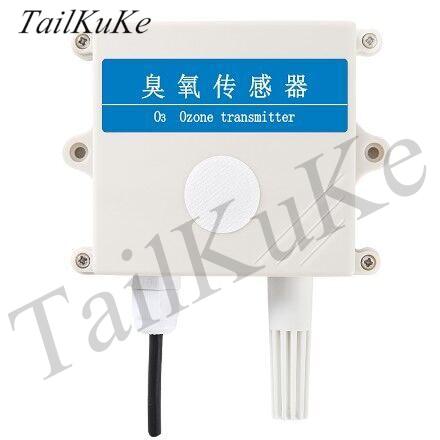 O3 датчик озона датчик газа RS485 детектор концентрации токсичного газа 4-20mA