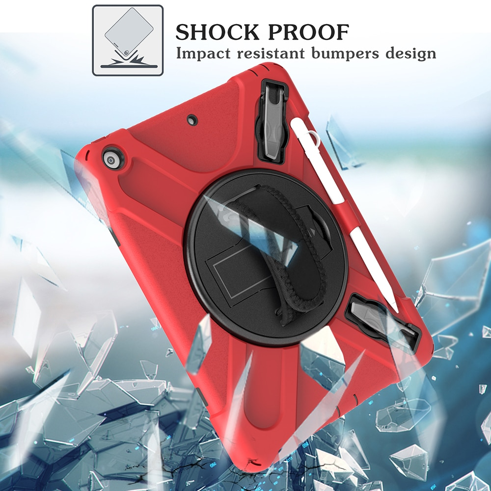 Case A2198 A2428 Heavy A2270 for Kids A2197 iPad A2200 10.2 Armor Shokproof Cover A2429