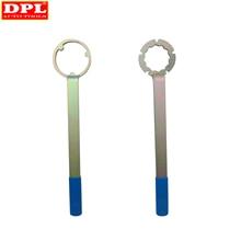 DPL двигателя зубчатый ремень для удаления Установка набор инструментов для Subaru Forester распределительного шкив ключ держатель Инструменты для ремонта автомобилей