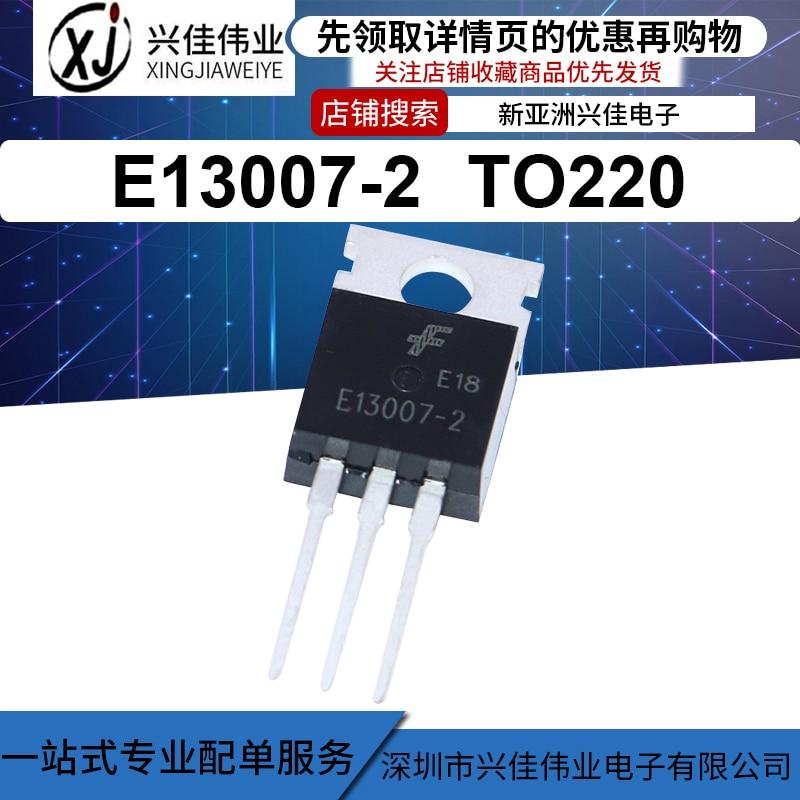 MJE13007-2 E13007-2 TO220