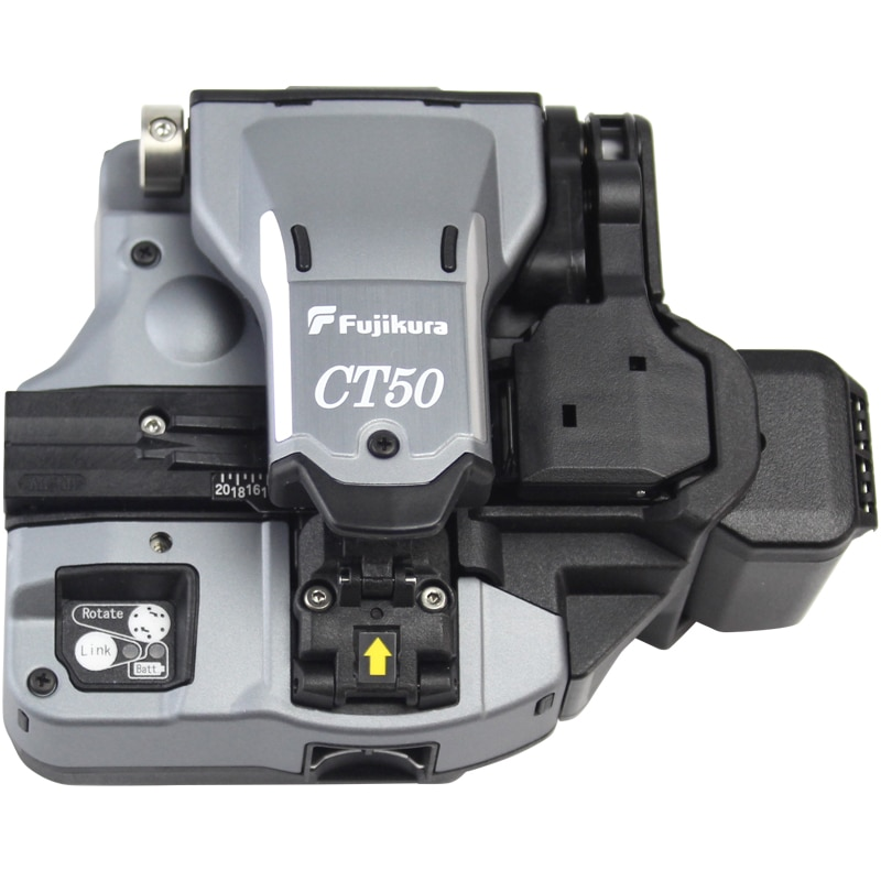 Japanese imports Original High Quality CT-50 Optical Fiber Cleaver CT50 High Precision cutting knife tool