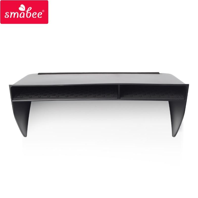 Smabee Center Console Storage Box for Toyota RAV4 2019 2020 XA50 RAV 4 50 Armrest box Organizer Accessories