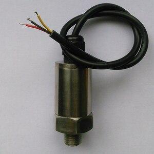 Pump Air Compressor Pressure Transmitter Pressure Sensor 0.5-4.5v/0-5V Output