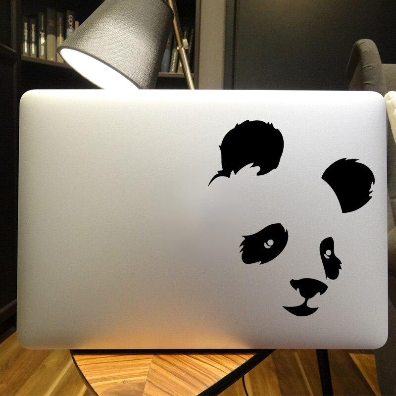 """Kung Fu dibujos animados de Panda etiqueta engomada del ordenador portátil Macbook Pro 16 """"Retina aire 11 12 13 14 15 pulgadas de vinilo HP Mac libro piel portátil etiqueta"""