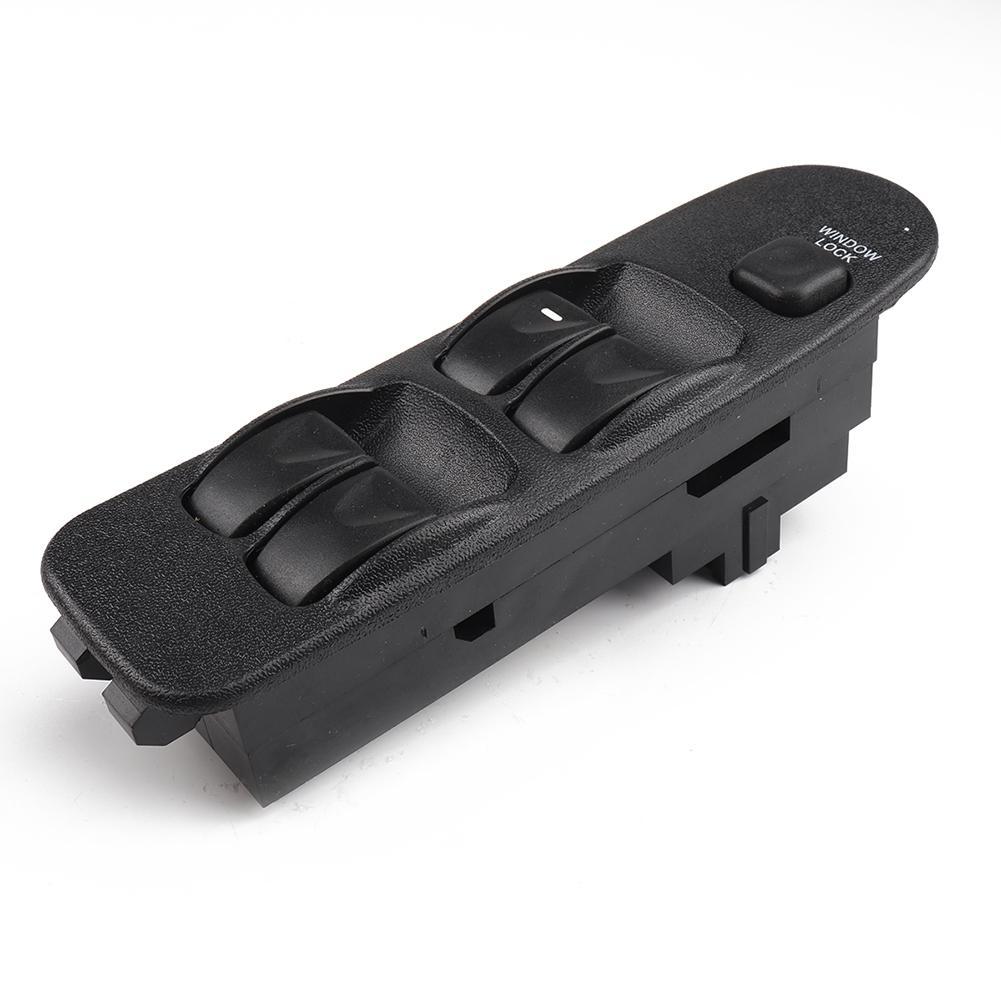 Interruptor de ventana eléctrica de coche, interruptor de Control de consola principal para Carisma Space Star, Kit de Control de bloqueo de ventana, accesorios de coche