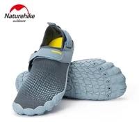 naturehike aqua shoes quick dry beach shoes water socks summer barefoot shoes water shoes men women swimming sea beach shoes