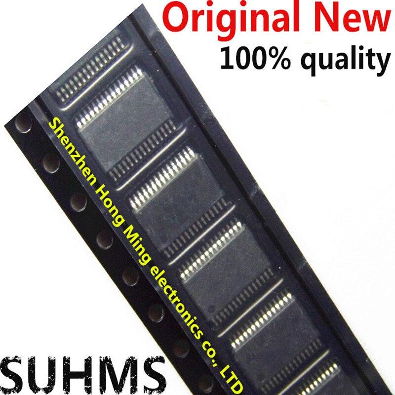 (5 piezas) 100% nuevo DRV8301DCAR DRV8301 DRV8301DCART TSSOP-56 Chipset