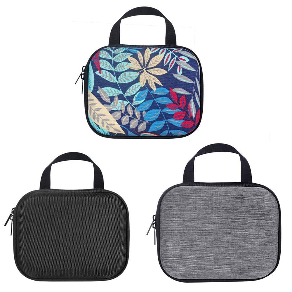 Travel Carry Case for Cricut Easy Press Mini Machine Storage Bag Protective Cover Accessories