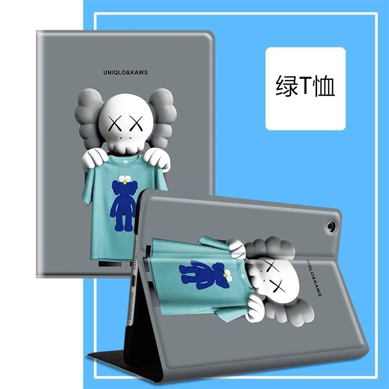 Étui pour huawei cuir polyuréthane MediaPad M5 lite 10 tablette étui pour huawei Mediapad M5 lite 10 BAH2-W19/L09/W09 10.1