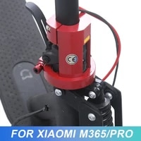 scooter folding fixtures holder kit for xiaomi m365pro scooter easy installation m365 accessories hot product top quality