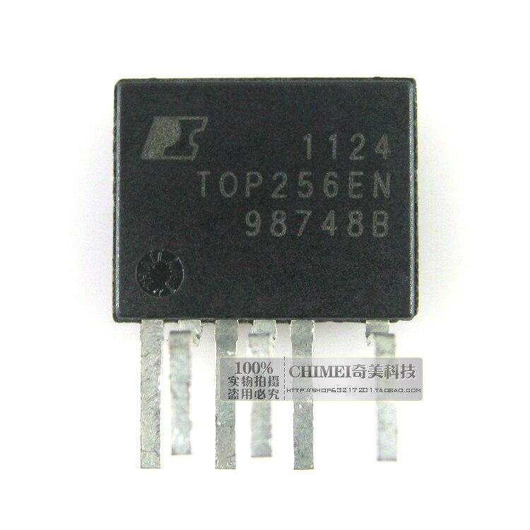 Entrega gratuita. Top256en top256e lcd gerenciamento de energia ic chip driver