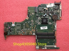 809336-001 809336-501 809336-601 DA0X22MB6D0 Genuine for HP 15-AB/15T-AB laptop Mainboard CPU A6-6310