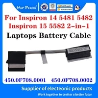 450 0 F 708 0001 Neue original Laptops Batterie linie Fur Dell Inspiron 14 5481 5482 15 5582 2-in-1 batterie Kabel 450 0 F 708 0002